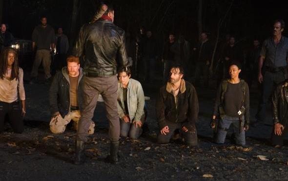 """The Walking Dead S6 E16 """"Last Day on Earth"""" Recap"""