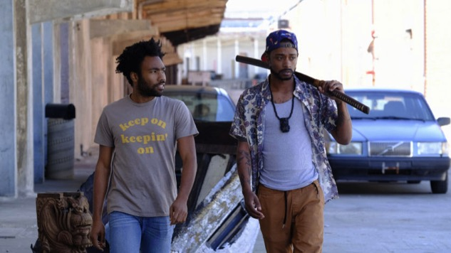 "Atlanta 104 ""The Streisand Effect"" Recap"
