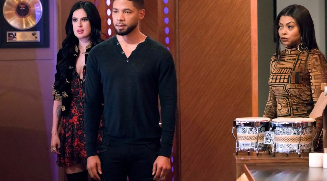 "Empire 311 ""Play On"" Recap"