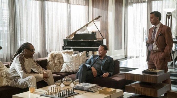"Empire 315 ""Civil Hands Unclean"" Recap"