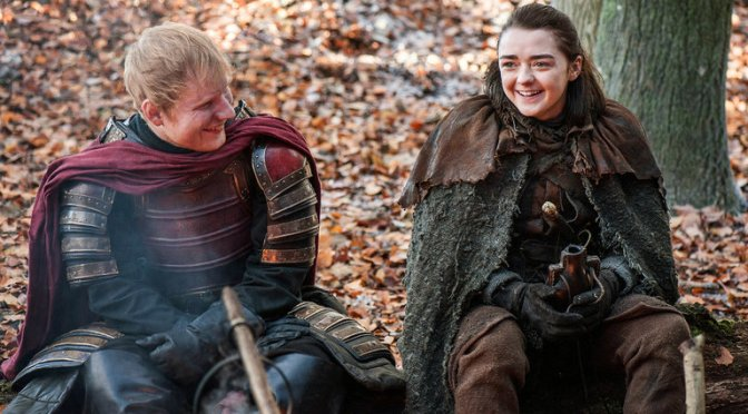 "701 ""Dragonstone"" Game of Thrones Recap"