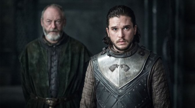 """703 """"The Queen's Justice"""" Instant Cast- Game of Thrones"""