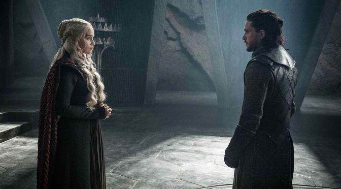"""703 """"The Queen's Justice"""" Game of Thrones Recap"""