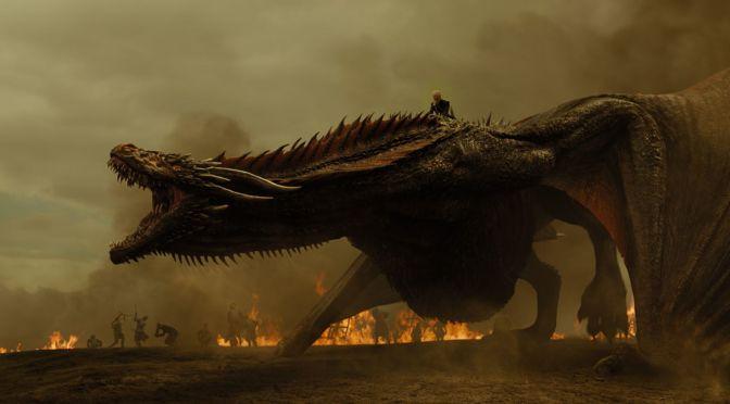 """704 """"The Spoils of War"""" Game of Thrones Recap"""