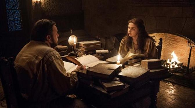 """705i """"Eastwatch"""" Instant Cast- Game of Thrones"""