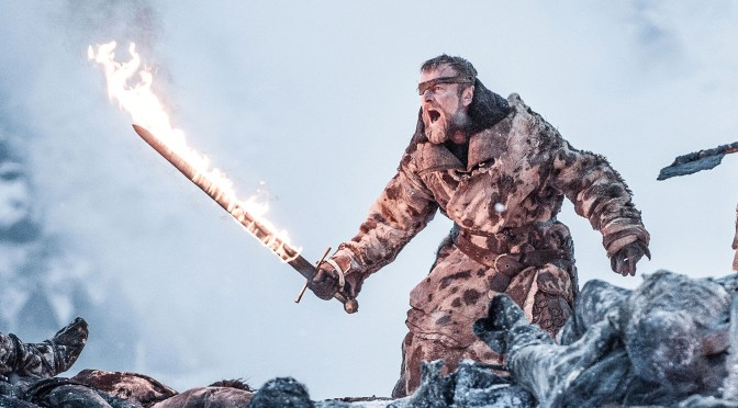 "706 ""Beyond The Wall"" Game of Thrones Recap"