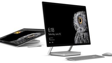 Photo of מיקרוסופט חושפת את Surface Studio