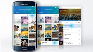 Photo of סמסונג מציגה את הגרסה שלה ל-Chromecast של גוגל