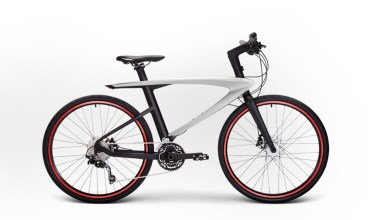 Photo of אלה האופניים החכמים של LeEco