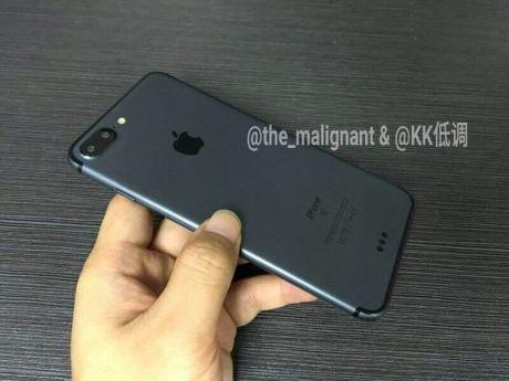 תמונות שהודלפו לפני יציאת האייפון 7
