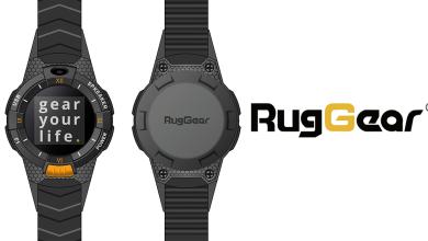 Photo of חברת RugGear משיקה שעון חכם עצמאי ומתקדם לשימוש אקסטרים עם יכולות ווקי טוקי