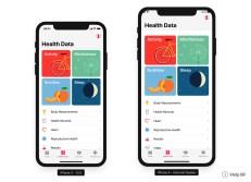 XS-Plus-Health-iPhone