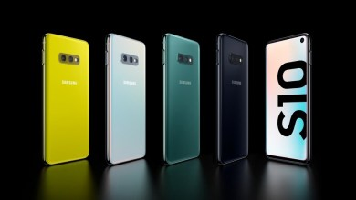 Photo of הוכרז: Galaxy S10e – פשוט אך לא מתפשר