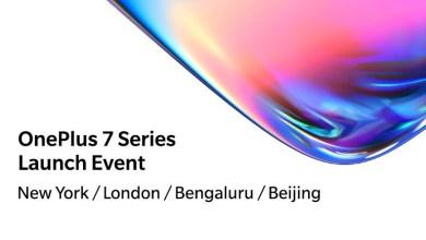 Photo of זה רשמי: סדרת ה-OnePlus 7 תוכרז ב-14 במאי