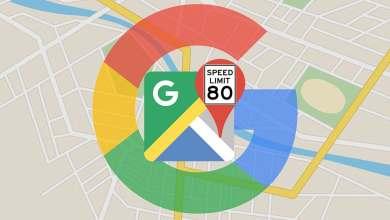 Photo of חדש במפות של גוגל: התראה קולית על מכמונת מהירות