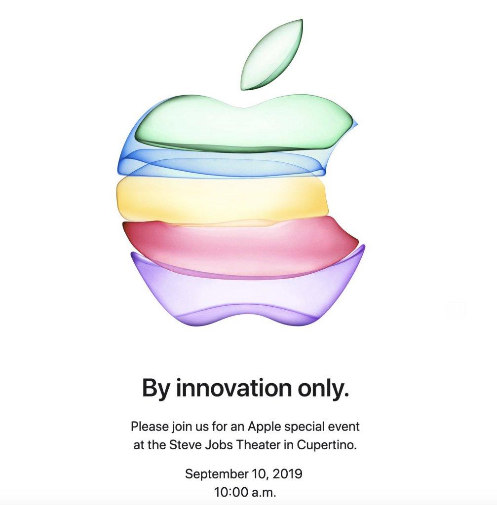אפל אייפון 11 הזמנה