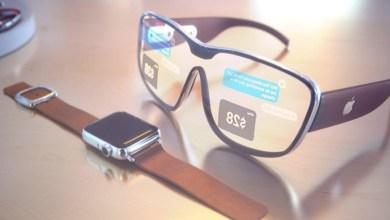 Photo of שורות קוד ב-iOS 13 חושפות עדויות למשקפי מציאות רבודה מבית אפל