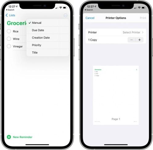 reminders-app-sort-print