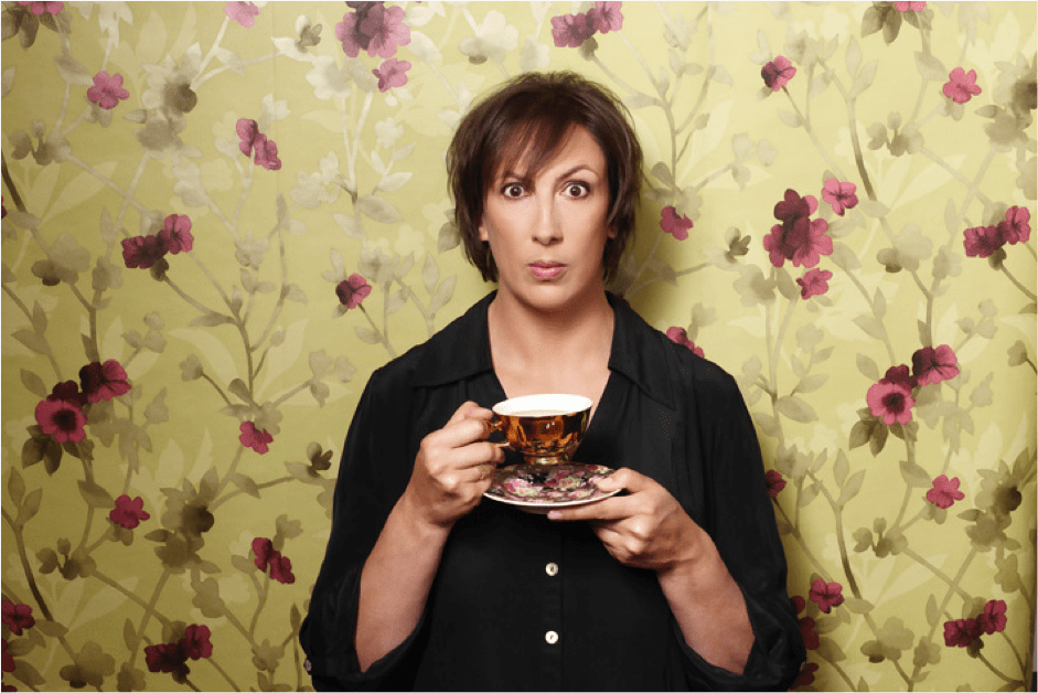 REVIEW: Miranda Hart: My, What I Call, Live Show. Such Fun!