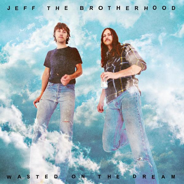 Jeff The Brotherhood - LP