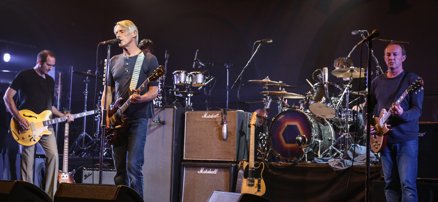 REVIEW: Amazon Secret Show - Paul Weller @ The Great Escape, 16/05/15