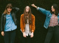 Win 2x Tickets To See The Staves at the De La Warr Pavilion