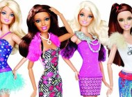 Revolutionising Barbie, The Release of Barbie Fashionistas