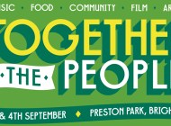 REVIEW: Together the People Festival, 3-4/9/2016