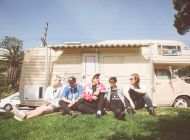 Interview: Fickle Friends @ Together the People, 03/09/16