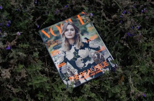 Vogue Real Issue
