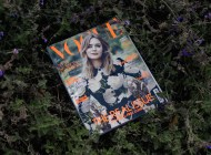 FEATURE: Vogue Goes Model-free for 'Real Issue'