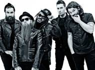 REVIEW: Skindred @ Concorde 2, 01/02/2017