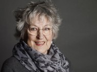Germaine Greer for International Women's day @ Brighton Dome, 04/03/2017