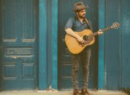 PREVIEW: Gregory Alan Isakov @ The Haunt, 25/03/2017