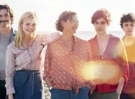 FILM REVIEW: 20th Century Women (2017)