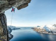 PREVIEW: Banff Mountain Film Festival @ Brighton Dome, 20/04/2017