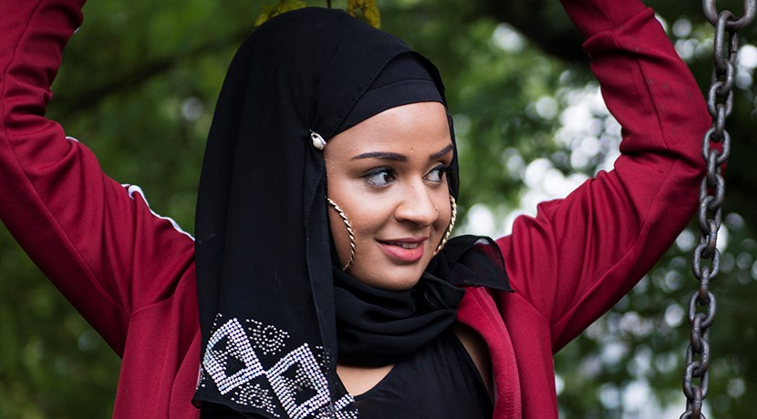REVIEW: The Diary of A Hounslow Girl @ Brighton Dome, 27/03/2017