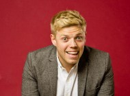 REVIEW: Rob Beckett @ Brighton Dome, 09/04/2017