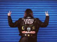 "INTERVIEW: Cosmic Strip, ""Space is the future"""