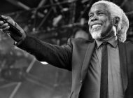 REVIEW: Billy Ocean @ Brighton Dome, 24/04/17