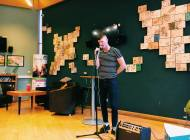 REVIEW: UoB Open Mic Night @ Falmer, 06/06/2017