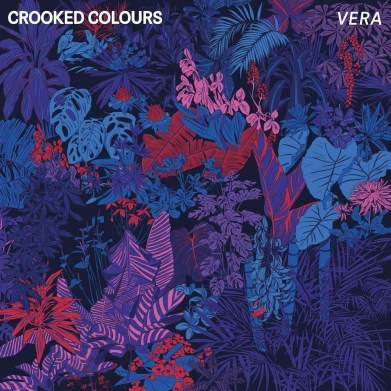 Crooked Colours Vera