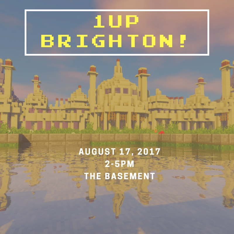 1UP Event
