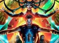 FILM REVIEW: Thor: Ragnarok (2017)