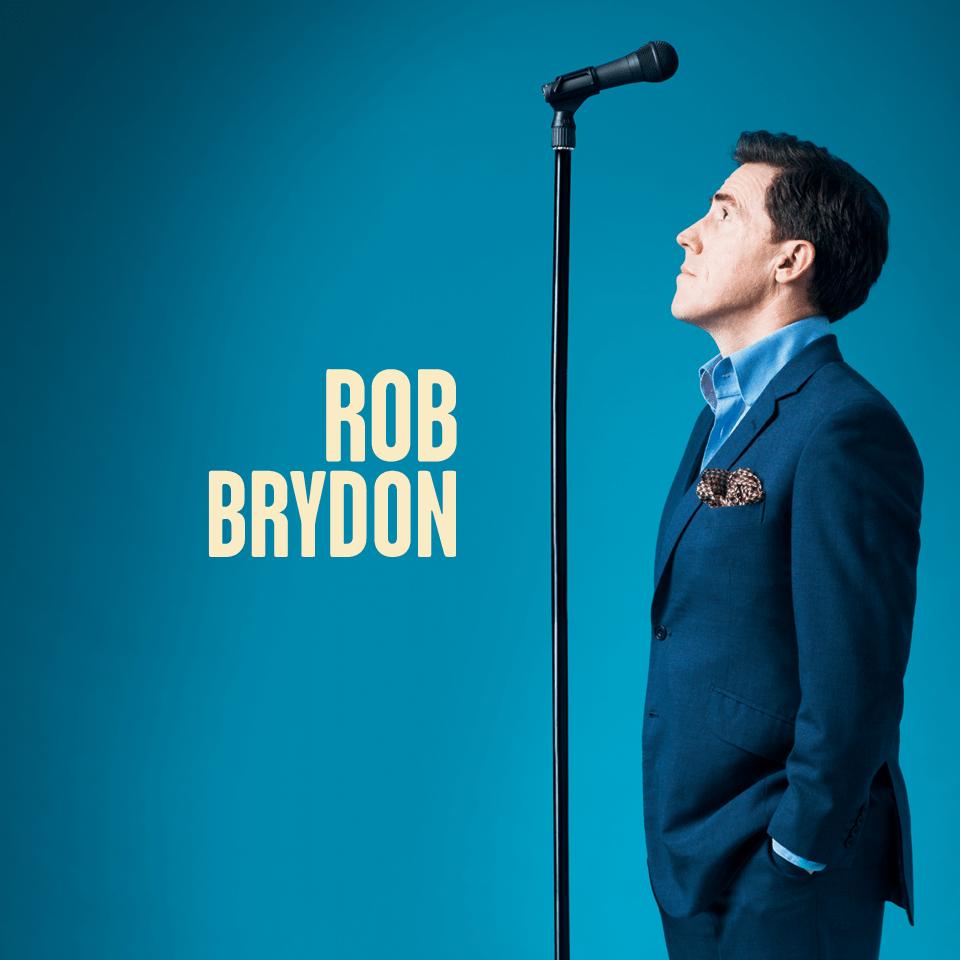 Rob Brydon