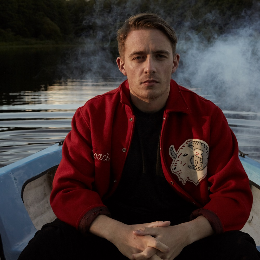 REVIEW: Dermot Kennedy @ The Haunt, 17/02/2018