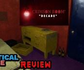 games like crimson room