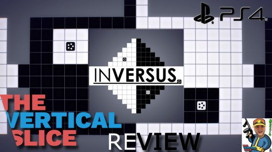 INVERSUS Review Pic