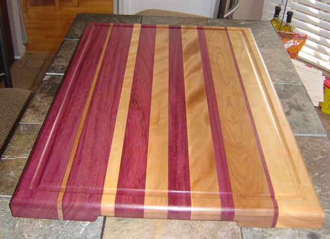 3d Cutting Board Plans Pdf