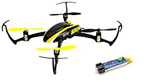 Horizon Hobby Blade Nano QX RTF Quadcopter Review